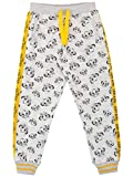 Disney - Pantalon de Jogging - Lion King - Garçon - Gris - 18-24 Mois