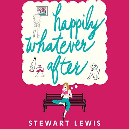 Happily Whatever After cover art