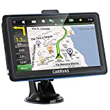 GPS Navigation for Car Truck 7 Inch Touch Screen Voice...
