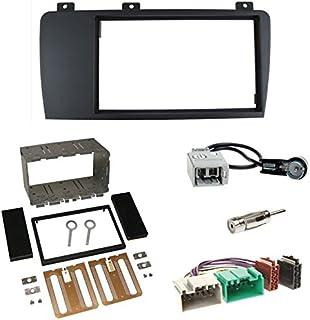 Suchergebnis Auf Für Auto Einbaurahmen Schlauer Shop24 E K Einbaurahmen Einbauzubehör Für Fahrz Elektronik Foto