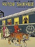 Victor Sackville - Tome 21 - Disparu du Train Bleu (Le)