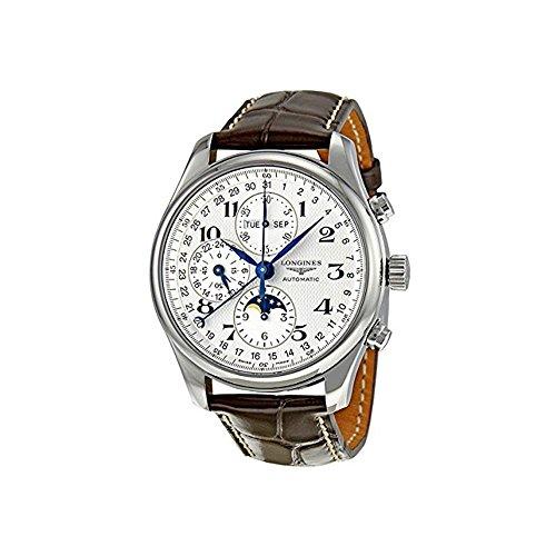Longines Herren-Armbanduhr L2.773.4.78.3
