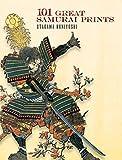 101 Great Samurai Prints (Dover Fine Art, History of Art) (English Edition)