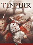 Templier T03 - Dans les mains de Lucifer