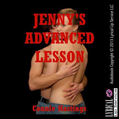 Jenny's Advanced Lesson cover art