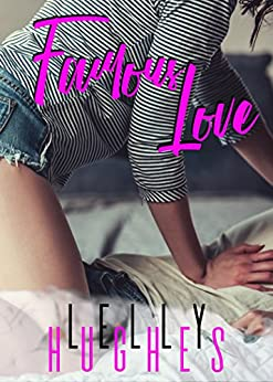 Famous Love by [Lelly Hughes]
