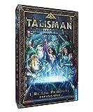 Giochi Uniti - Talisman – Los Reámenes Perdidos, Multicolor, GU612