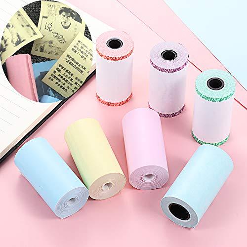 impresora de bolsillo de la marca INKO