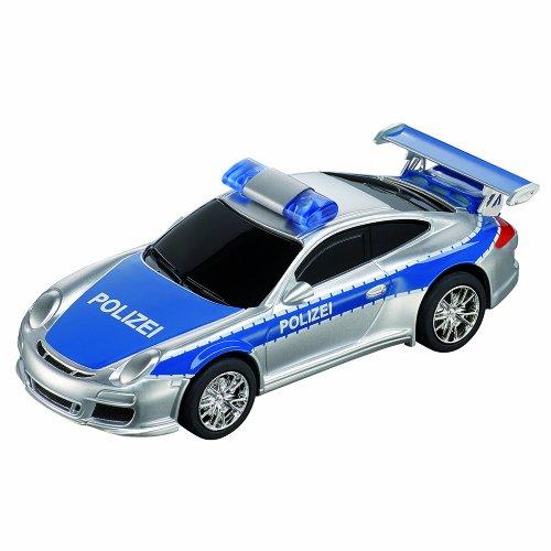 Carrera GO!!! Porsche 997 GT3 Polizei 20061283 Rennbahnauto