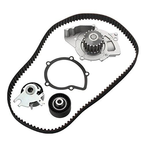 Graven KP15606XS - Kit de Correa para cámara con Bomba de Agua para Ford Mondeo MK4 2.0 TDCi