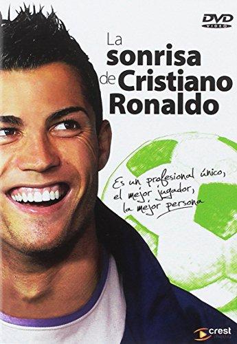 La Sonrisa De Cristiano Ronaldo - Audio: Spanisch. Untertitel: Englisch und Spanisch.