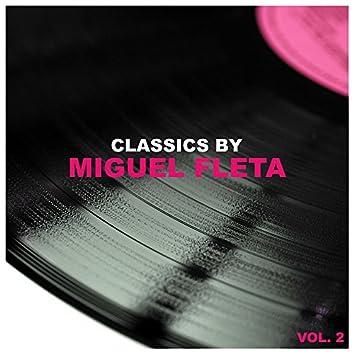 Classics by Miguel Fleta, Vol. 2