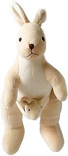 Sealive Lovely Carton Shark Kangaroo Panda Shaped Plush Toy Soft Animal Doll Baby Kids Adults Toys,Great Gift for Boys ang Girls