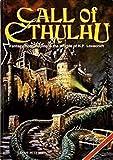 Call of Cthulhu (English Edition)