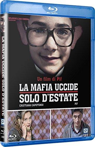 La mafia uccide solo d'estate [Blu-ray] [IT Import]