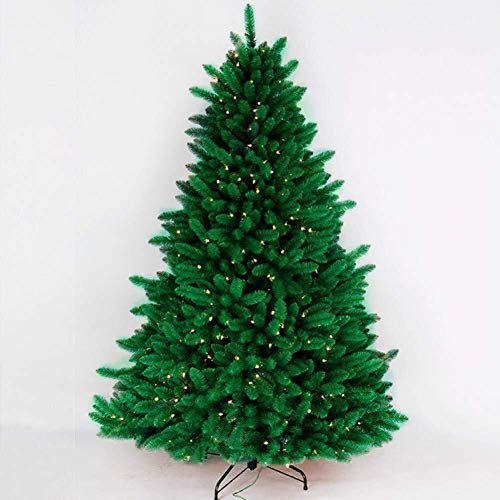 Great Features Of LAOHAO Glowing Christmas Tree PVC Christmas Tree 1.2 M-3.0 M Leave Christmas Mall ...