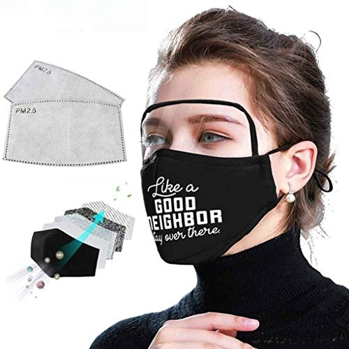 Find Discount Washable Reusable Dustproof Face Shield Dustproof Outdoor Face Protective Face Shield ...