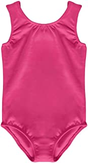 Dancina Tank Top Leotard for Toddler and Girls
