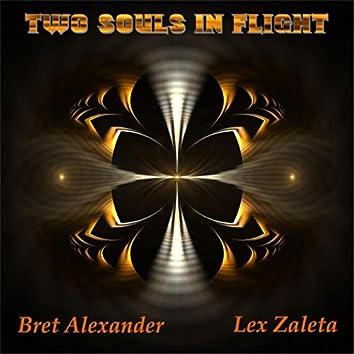 Two Souls in Flight