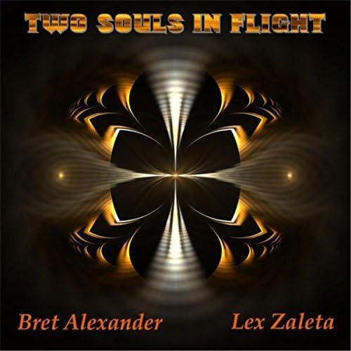 Lex Zaleta & Bret Alexander