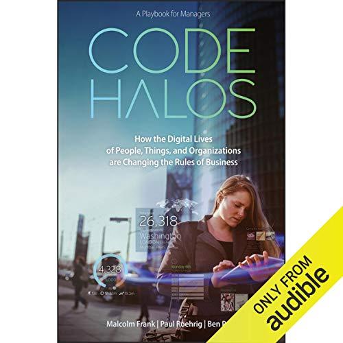 Code Halos cover art