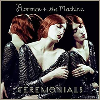 acheiver World Album Cover Poster Florence & The Machine: CEREMONIALS Music 2018 12x18 inch Rolled
