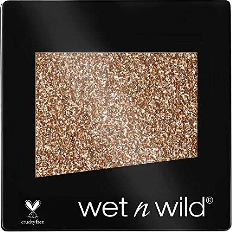 とにかく整理する人物WET N WILD Color Icon Glitter Single - Toasty (並行輸入品)
