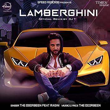 Lamberghini (Remix) - Single