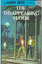 The Disappearing Floor (Hardy Boys #19)