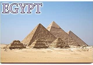 Fridge magnet travel souvenir (Egypt)