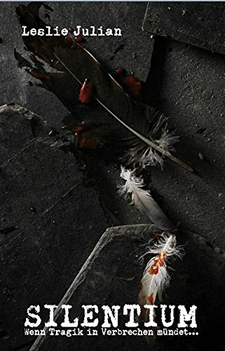 Buchseite und Rezensionen zu 'Silentium (Psychothriller)' von Leslie Julian