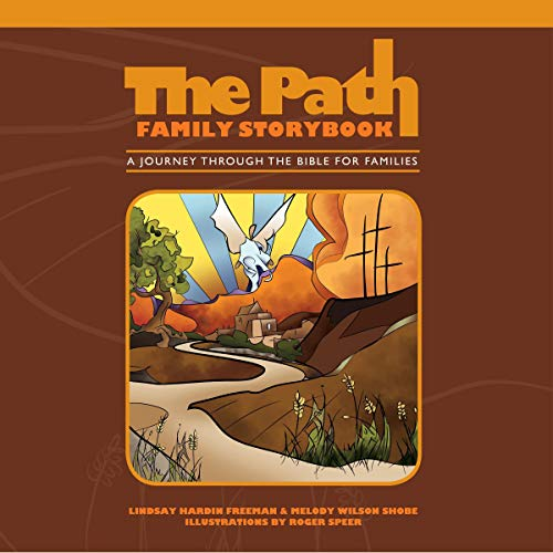 The Path: Family Storybook Titelbild