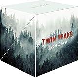 Twin Peaks: From Z to A (Edición Limitada) [Blu-ray]