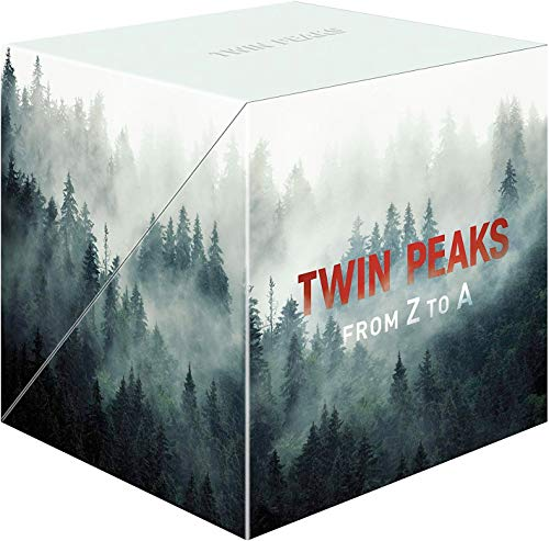 Twin Peaks: From Z to A (Edición Limitada)...