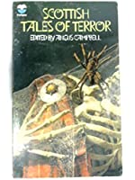 Scottish Tales of Terror 0006129226 Book Cover