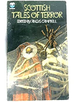 Scottish Tales of Terror 0006129226 Book Cover
