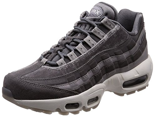 Nike Wmns Air Max 95 LX, Scarpe da Fitness Donna, Multicolore (Particle Rose/Partic 600), 38 EU