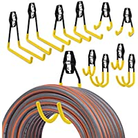 11-Pack Lanniu Garage Storage Utility Hooks and Hangers