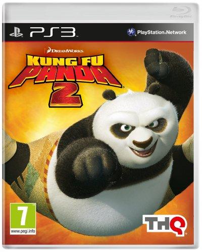 Kung Fu Panda 2 (Sony PS3) [Import UK]