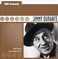 EMI Comedy Classics-Jimmy Durante Sings Comedy C