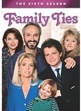 Family Ties: Season 6