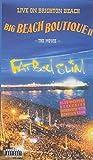 Fatboy Slim - Live At Brighton Beach [VHS]