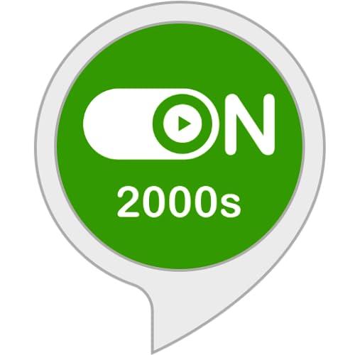 0N 2000s