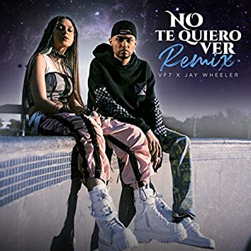 No Te Quiero Ver (Remix)