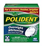 Polident Oral Hygiene Products