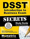 DSST Introduction to Business Exam Secrets