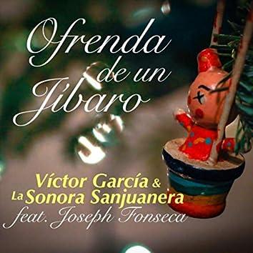 Ofrenda de un Jibaro (feat. Joseph Fonseca)