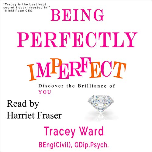 Being Perfectly Imperfect: Discover the Brilliance of You cover art