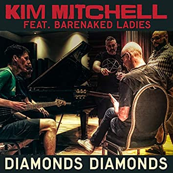 Diamonds, Diamonds