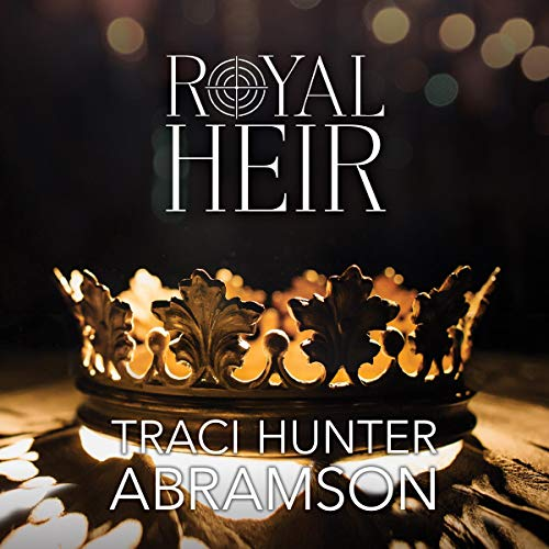 Royal Heir cover art